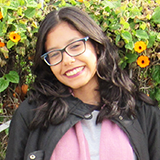 Yasmin Kramer